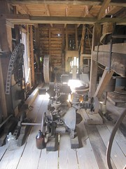 6. Inside the Mill