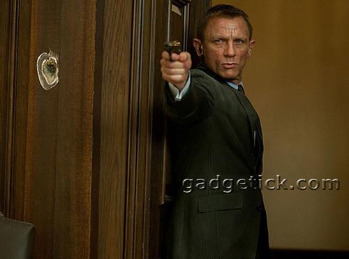 007 скайфолл