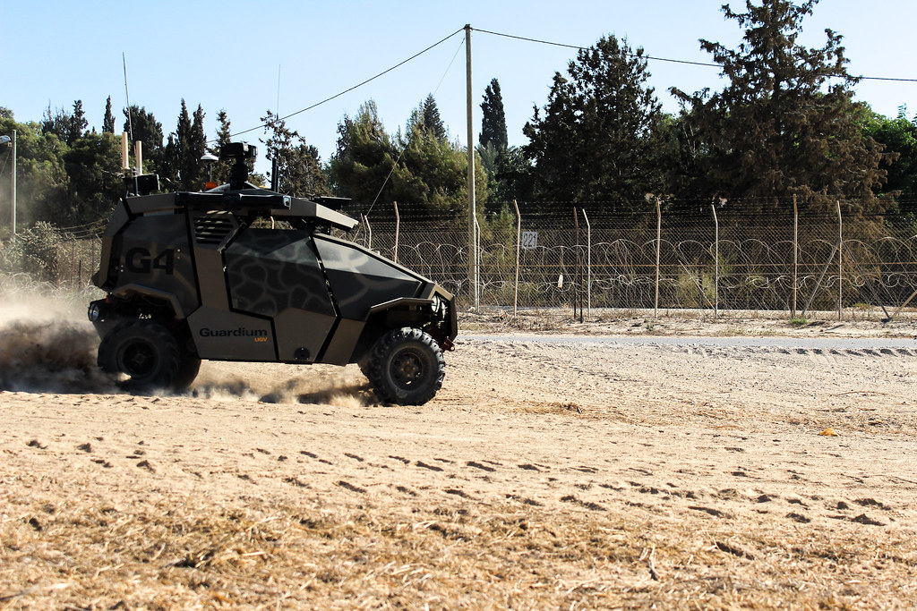 Fuerzas de Defensa de Israel ( צְבָא הַהֲגָנָה לְיִשְׂרָאֵל, Tsva Hahagana LeYisrael) - Página 3 8178726684_b5c152847b_b