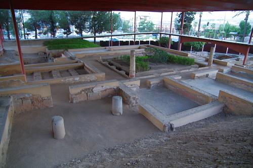 Villa del Mitreo