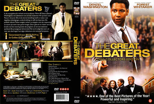 The-Great-Debaters-2007-Dutch-Front-Cover-21545