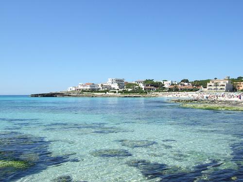 Punta Prima / Menorca