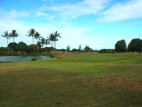Kauai Lagoon Golf Club 455b