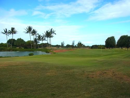 Kauai Lagoon Golf Club 455b