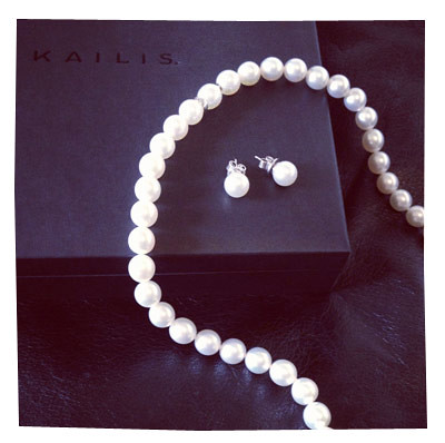 Kailis Jewellery