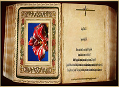 Evangelio según San Juan 18,33b-37. Obra Padre Cotallo