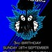 DubTastic 3rd Birthday