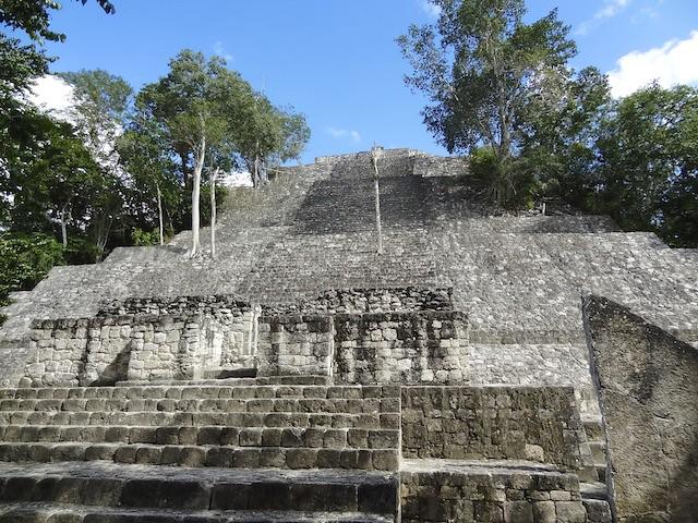 Calakmul 129