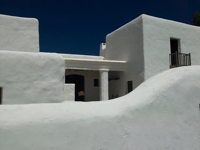 Blakstad, historical Ibiza architecture