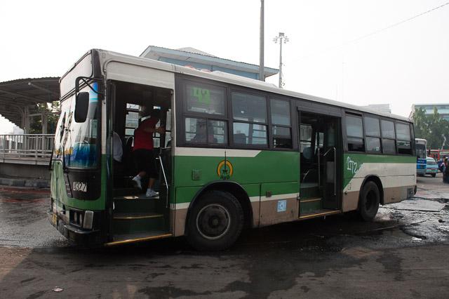 都営バス Toei Bis