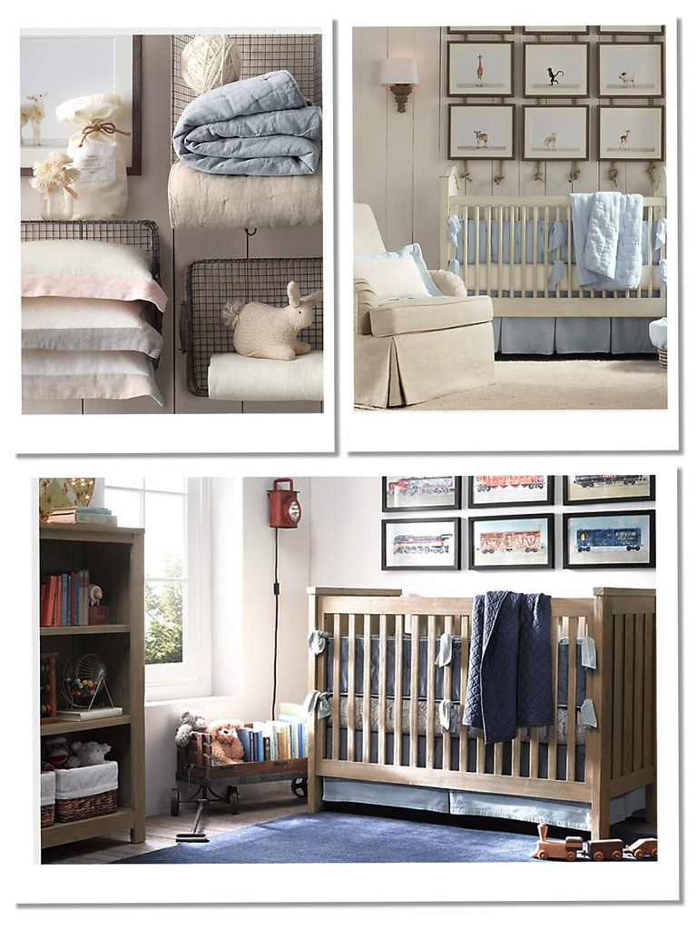 Habitaciones bebes