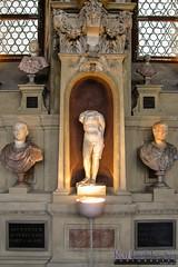 Antiquarium, Residenz, München