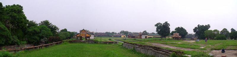 Citadelle de Hue · Vietnam
