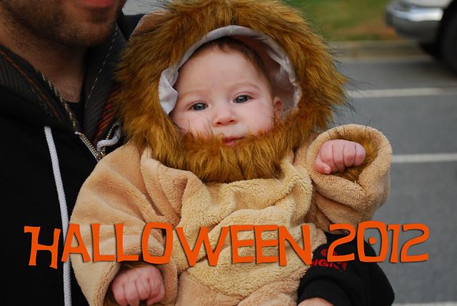 Halloween-Caroline