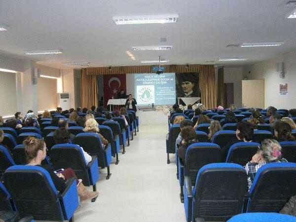 Üsküdar Üniversitesi Maltepe İlçesinde görevli Rehber Öğretmenlerle Buluştu…. 2