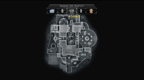 black ops 2 raid