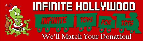Infinite Toys for Tots 2012 large Banner