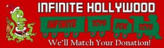 Infinite Toys for Tots 2012 Small Banner