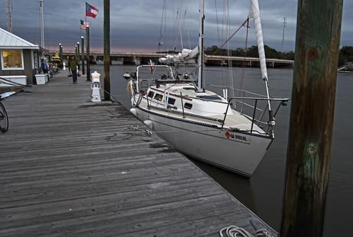 The Stopover At Morningstar Marina Golden Isles -2