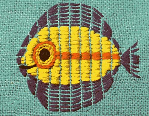 lis paludan fish