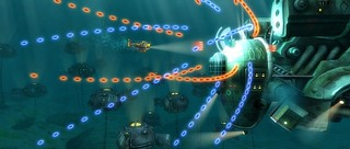 Sine Mora on PS3 and PS Vita