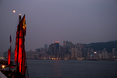 Ready To Sail, Kowloon