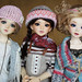 Unoa girls! Dollmeet with Meike by ❀ Ollipopdoll ❀