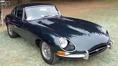 1967 Jaguar E-type 4.2 Litre 1