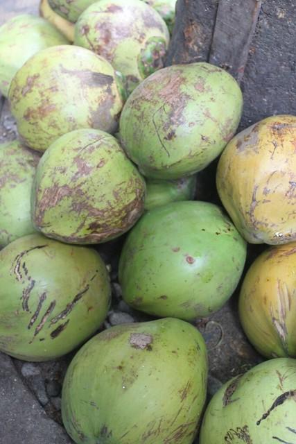 Top Ten Things to Do in Boracay, Talipapa, Paluto, Fresh Fruits