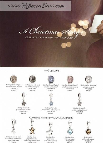 Pandora - Christmas Collection