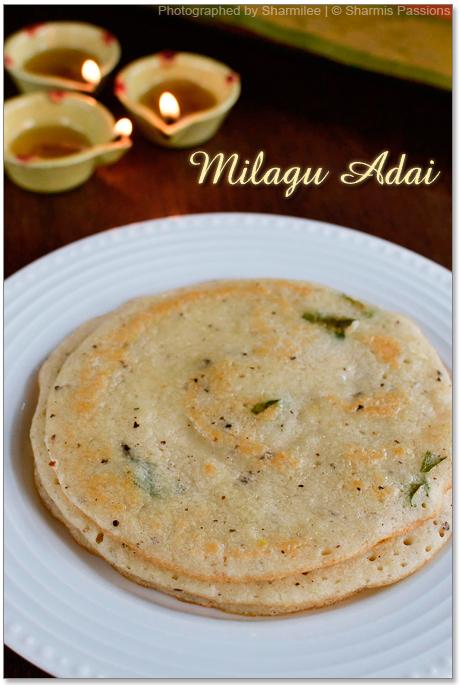 Karthigai Adai Recipe