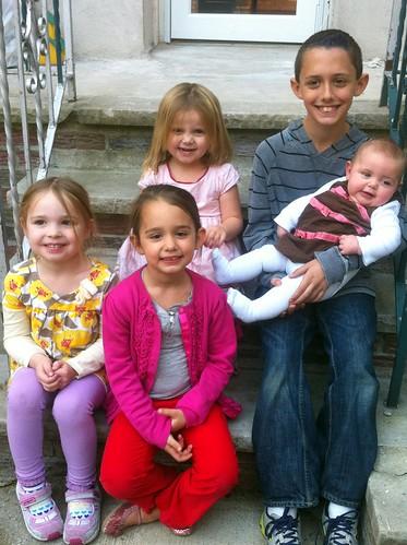 T2012 Cousins 2012