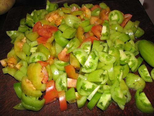 Tomato by rustumlongpig