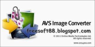AVS Image Converter, AVS4You
