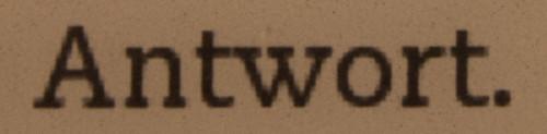 Kindle Keyboard Schriftbild