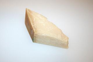 06 - Zutat Parmesan / Ingredient parmensan