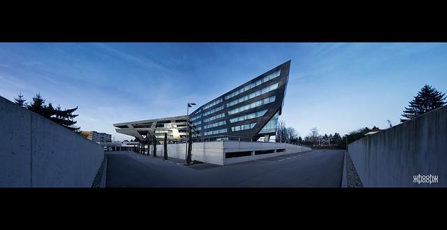 MP09 Headquarter Graz°01