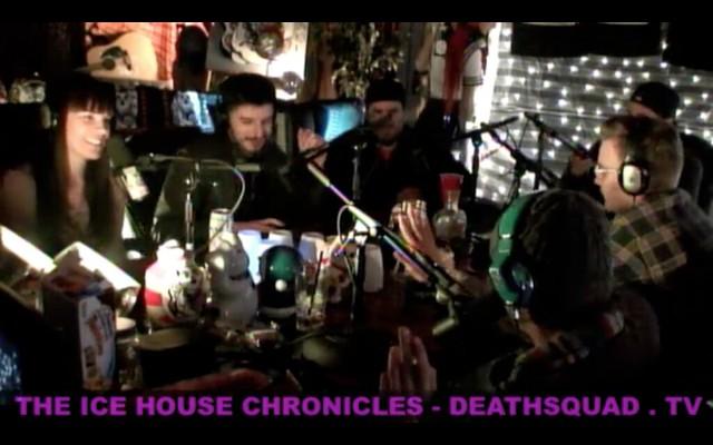 ICE HOUSE CHRONICLES #53