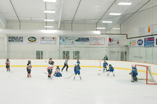day 3067: odin's first game as a squirt! I.
