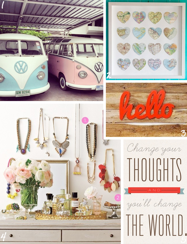 Pinterest Favorites7