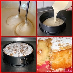 Is Mixing Cake Batter A Physical Change