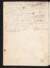 Manuscript annotations in Buschius, Hermannus: In Frederici episcopi Traiectensis inthronizationem hecatosticha
