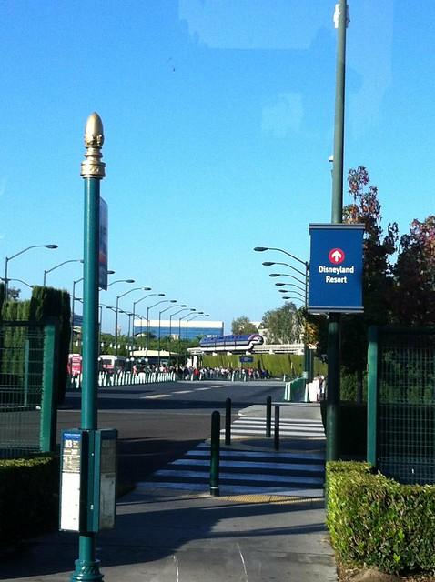 Day 2.LA Disney