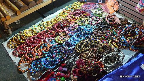 Saturday Night Market in Chiang Mai