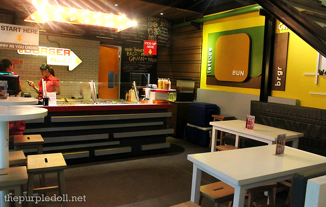 BRGR Project Taft Counter