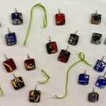 Dichroic Cube Pendant Class 11:12