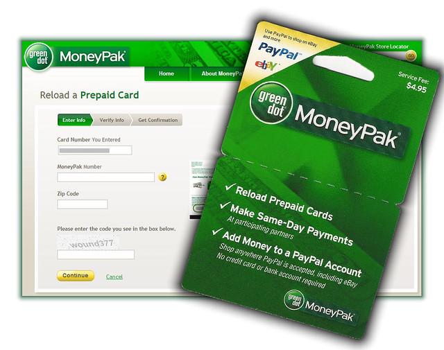 Walgreens moneypak : pitaniesug ga