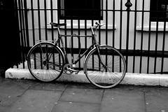 West End Street Photographs