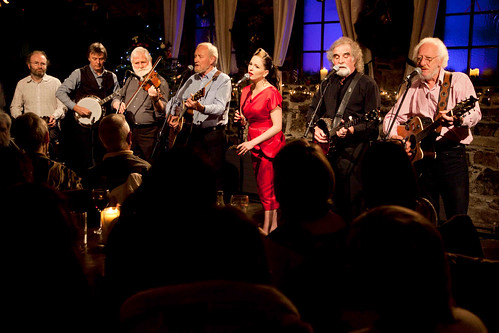 25-12-12@21.15 Geantraí Na Nollag(The Dubliners and Imelda May)