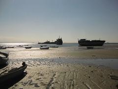 Berbera Port in Somaliland. Credit: Nicholas J Parkinson/IPS